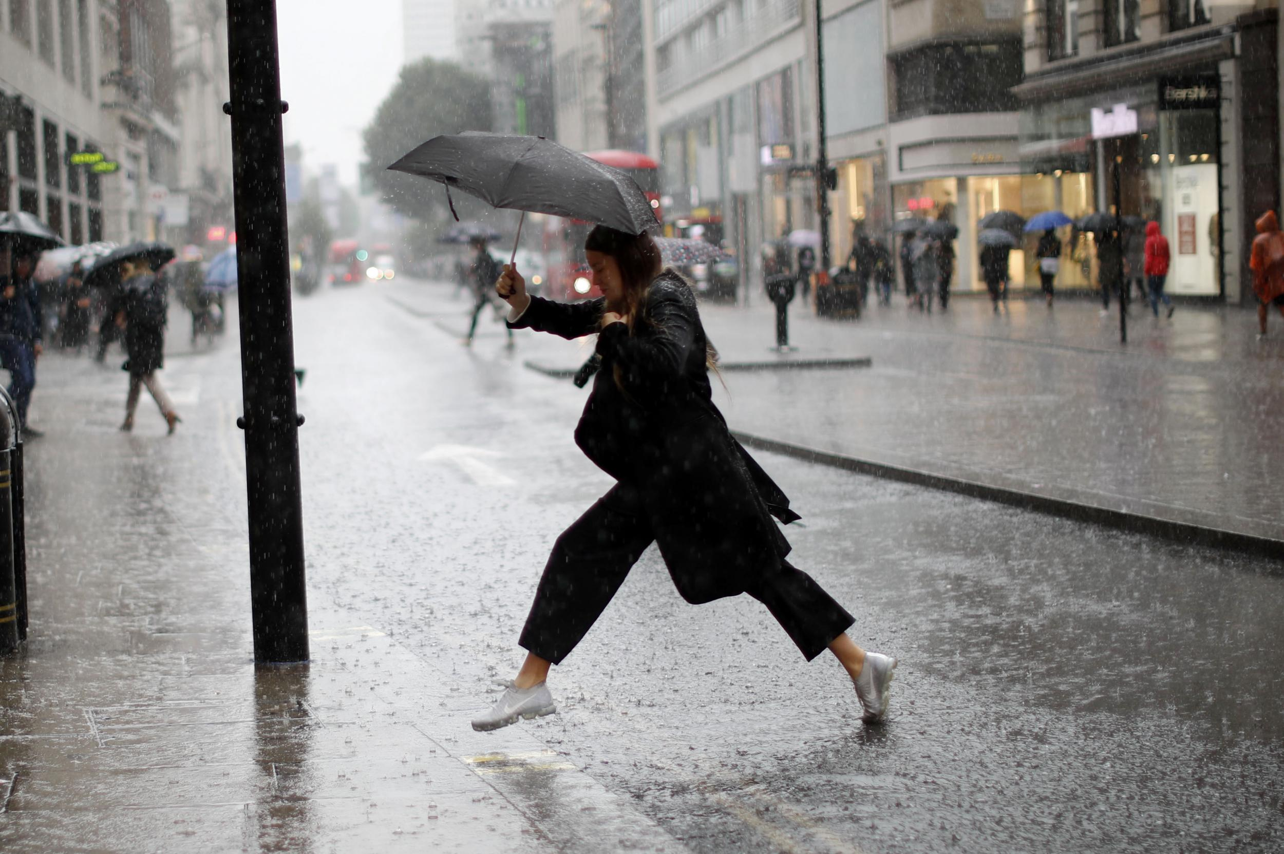 European Monsoon – What, Why, Where, When, How?