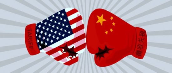 The US-China Trade War - The Way towards Economic Depression