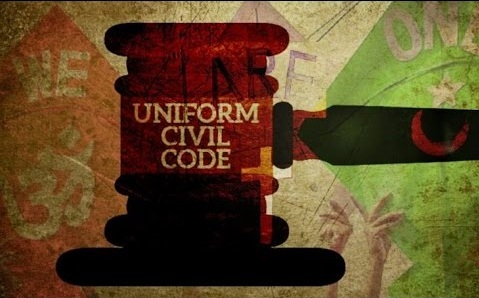 Uniform Civil Code - Plurality Vs Uniformity