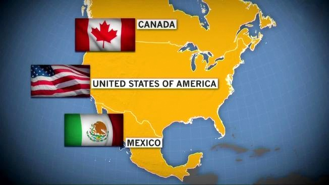 NAFTA 2.0 (USMCA) - Everything You Need to Know
