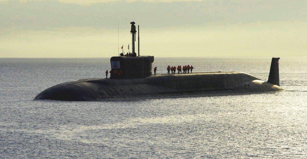 INS Arihant – Is it enough to achieve true Nuclear Triad?