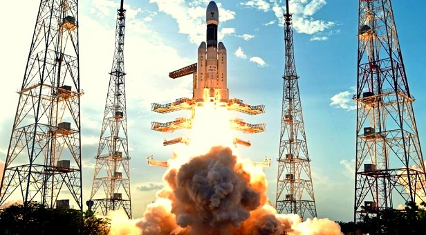 GSLV MK-III: A Major boost to Moon and Manned Space missions