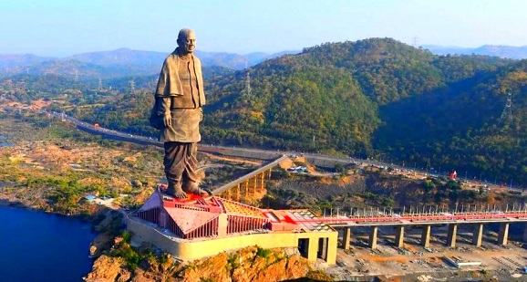 [Premium] Sardar Vallabhai Patel and the Statue of Unity - Everything you need to know