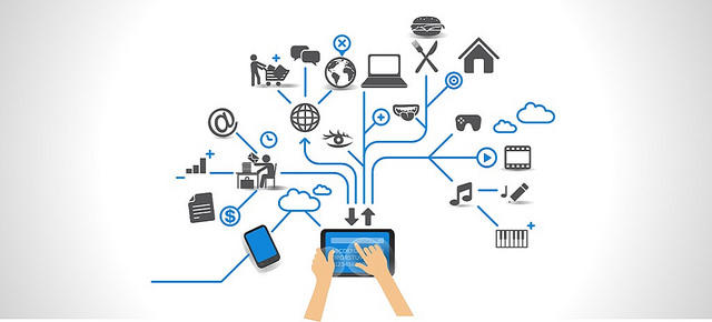 Internet of Things (IoT) - The Future Internet
