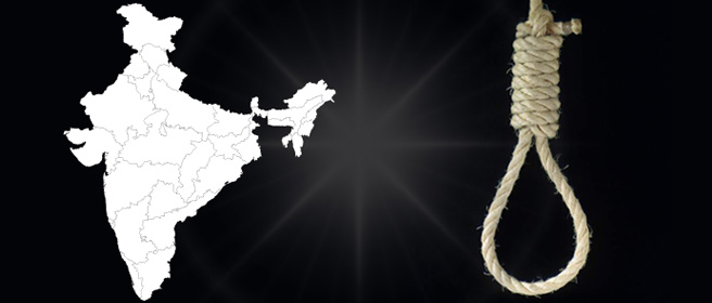 Capital Punishment in India – Should we do away with it?