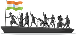 modern indian history notes for upsc (mindmaps)