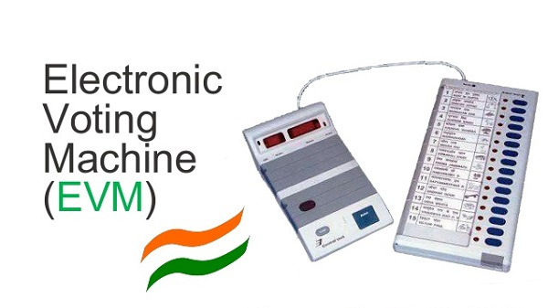 Electronic Voting Machines (EVMs) in India – Are they Tamper Proof?