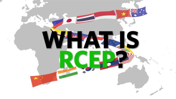 Regional Comprehensive Economic Partnership (RCEP) – Why India Opted Out?