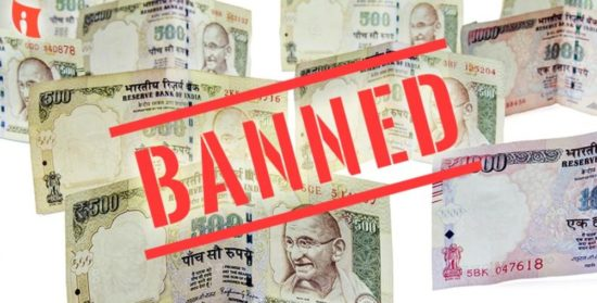 Demonetisation – A Success or a Failure?