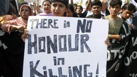 Honour Killing in India – Reasons & Responses