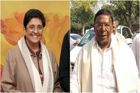 Lt-Governor (L-G) Vs Puducherry Government – What is the tussle?PREMIUM