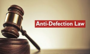 The Anti-Defection Law / Tenth Schedule of Constitution - Explained