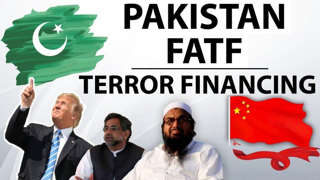 Financial Action Task Force (FATF) & Pakistan What is Greylist Blacklisting upsc ias essay