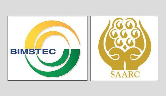 BIMSTEC Vs SAARC – Which is a better platform for India's vision?PREMIUM