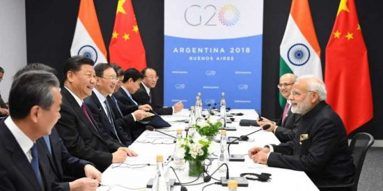 Group of Twenty (G20) & India - Prospects & Challenges