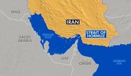[Premium] Strait of Hormuz - Economic & Strategic Significance