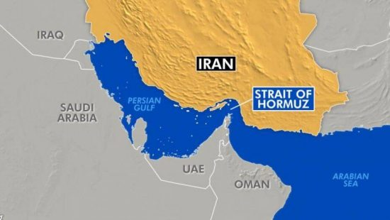 Strait of Hormuz – Economic & Strategic SignificancePREMIUM