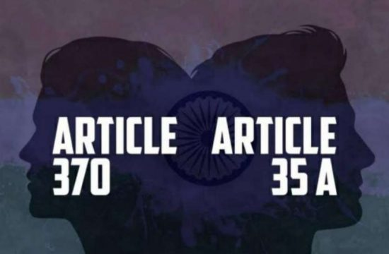 Abrogation of article 370 and 35A explained for upsc preparation