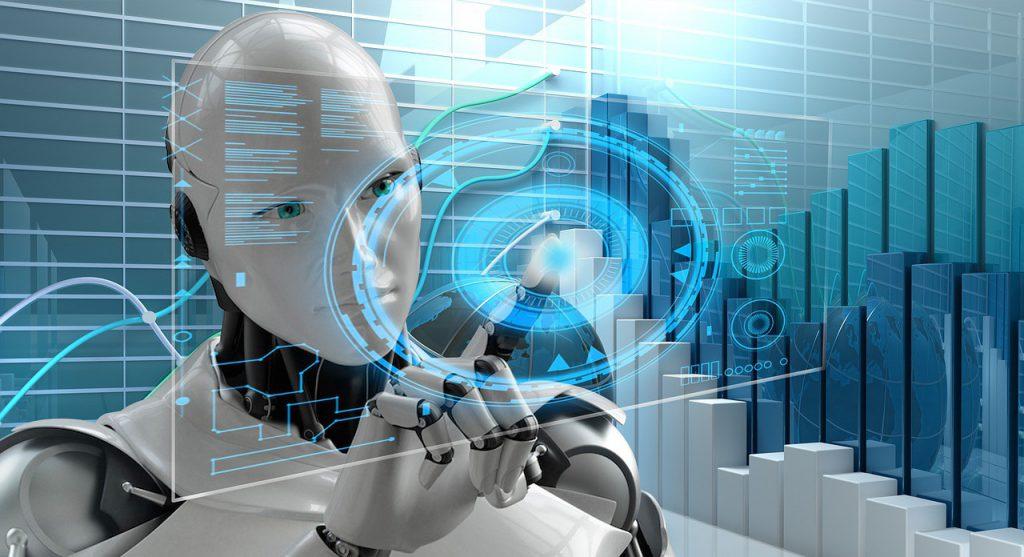 Artificial Intelligence AI upsc essay
