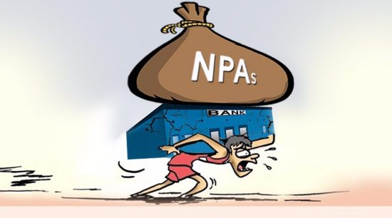 NPA Crisis in India - Reasons and Responses