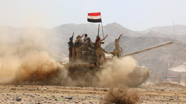 Yemen Civil War – Explained