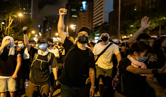 Hong Kong Protests – The Fallout of One Country Two Systems