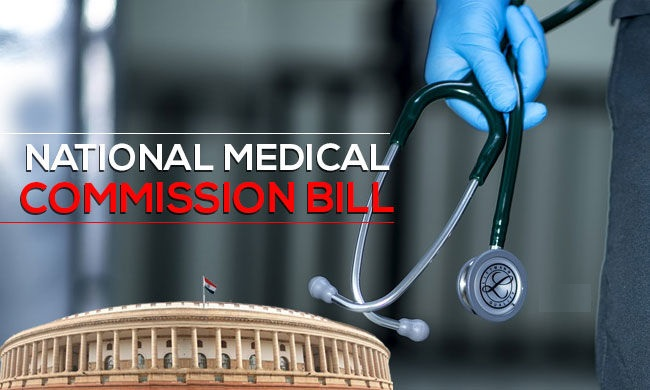 National Medical Commission Bill 2019: Why doctors are opposing it?PREMIUM