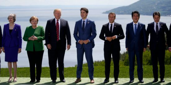 Group of 7 (G7): Countries, Summits, Significance, Criticism