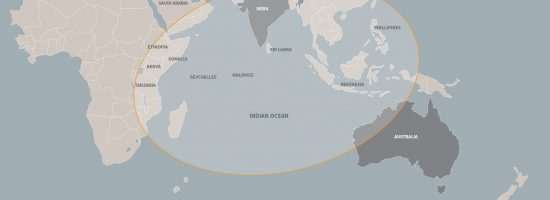 Strategic Significance of Indo-Pacific