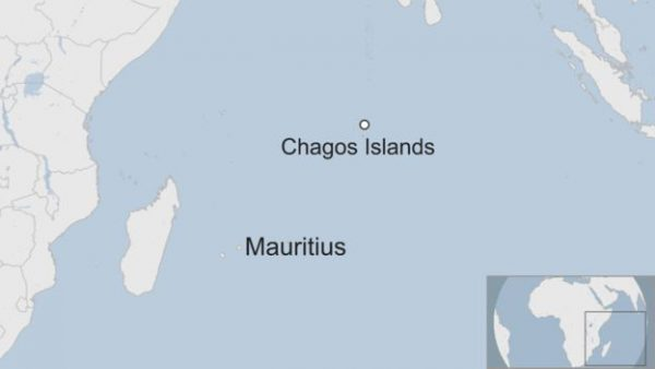 Decolonization of Mauritius – Chagos Archipelago DisputePREMIUM