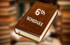 Sixth Schedule of the Constitution - Should Ladakh be included in it?