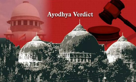 Ayodhya-Babri Dispute: Timeline, SC Verdict & its Significance