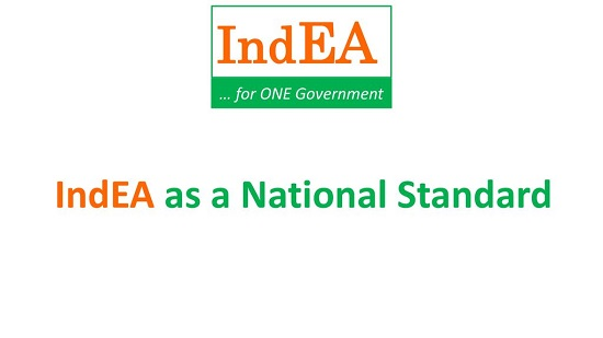 India Enterprise Architecture (IndEA): Catalysing One Nation One GovernmentPREMIUM