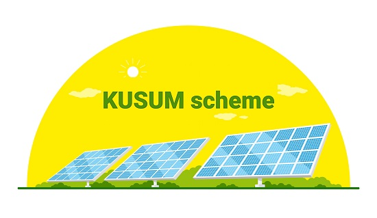 KUSUM Scheme: Need, Significance, Drawbacks