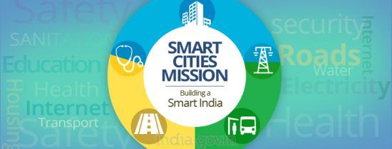 Smart Cities Mission – Features, Current Status & Challenges