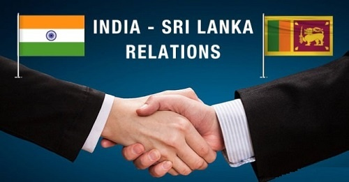 India-Srilanka Relations: Evolution, Cooperation Areas, Challenges & Recent DevelopmentsPREMIUM
