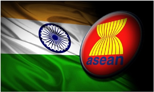 India-ASEAN Relations: Evolution, Challenges & Recent Developments