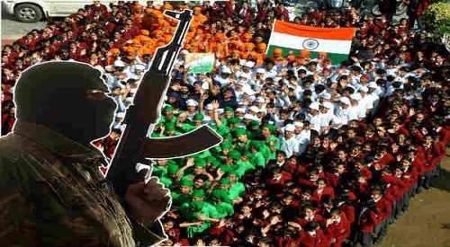 Terrorism in India: A Detailed Analysis