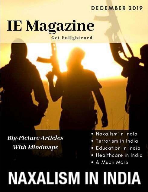 IAS EXPRESS magazine August 2019