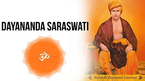 Dayanand Saraswati – Important Personalities of Modern IndiaPREMIUM