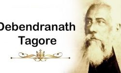 Debendranath Tagore - Important Personalities of Modern India