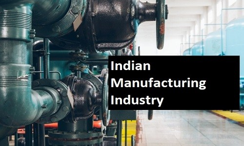 india's manufacturing sector upsc essay notes mindmap