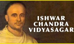Ishwar Chandra Vidyasagar - Important Personalities of Modern India