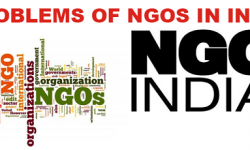 Non-Governmental Organisations (NGOs) in India - Need, Roles, Regulations, Issues