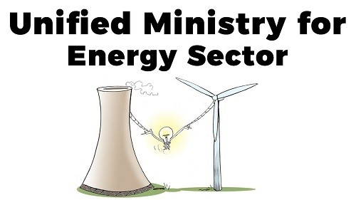 Single/Unified Ministry for Energy Sector – Why do we need it?PREMIUM