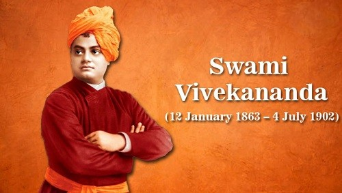 Swami Vivekananda – Important Personalities of Modern India