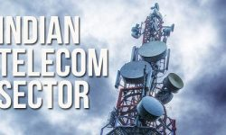Telecom Sector in India - Challenges & Way Forward