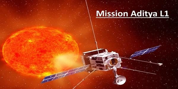 aditya l1 mission upsc essay notes mindmap