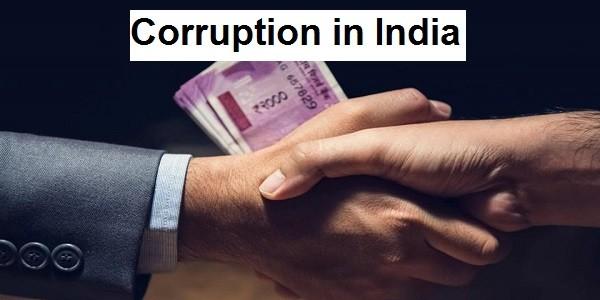 Corruption in India: Status, Causes, Impacts, Way ForwardPREMIUM