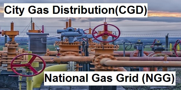 City Gas Distribution (CGD) & National Gas Grid (NGG) – Significance & ChallengesPREMIUM